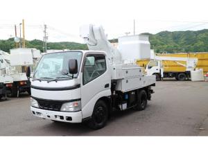日野 デュトロ アイチ高所作業車SH09A