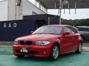 BMW 1シリーズ 118i i Drive ナビ 本革シート キセノン
