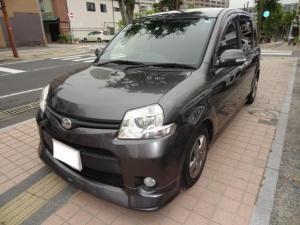 トヨタ シエンタ DICE メモリーナビ ETC キーレス 3列シート