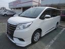 トヨタ/ノア X ディライトプラス