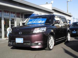 トヨタ カローラルミオン 1.5G オン ビーリミテッド 純正HDDナビ 地デジ