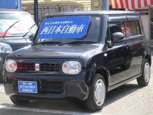 スズキ アルトラパン G ベンチシート シートリフター スマートキー ETC タイミングチェーン