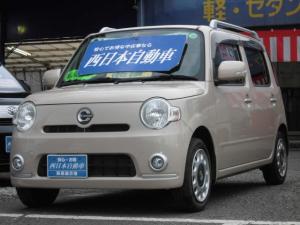 ダイハツ ミラココア ココアプラスX オートエアコン ドアミラーウィンカー ヘッドライトレベライザー タイミングチェーン ダブルエアバッグ