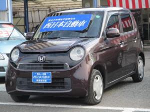 ホンダ N-ONE G・Lパッケージ オートライト ETC オートエアコン シートリフター スマートキー ドアミラーウィンカー ベンチシート タイミングチェーン