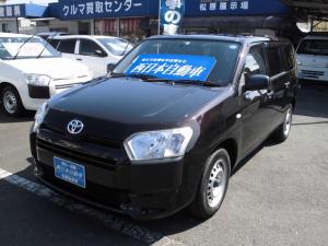 トヨタ プロボックス DX