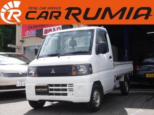 三菱 ミニキャブトラック VX-SE 4WD 5MT 一年保証
