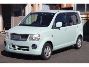 三菱 eKワゴン G 純正アルミ ETC キーレス 4WD CD ベンチシート