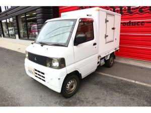 三菱 ミニキャブトラック 冷蔵 冷凍 -5℃