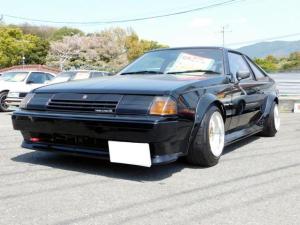 トヨタ セリカ GT-R AE111用5バルブエンジン・車高調・マークII14AW・社外エキマニ・デュアルマフラー・オーバーフェンダー・ロールバー・レカロシート