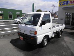 マツダ スクラムトラック 660TD1方開