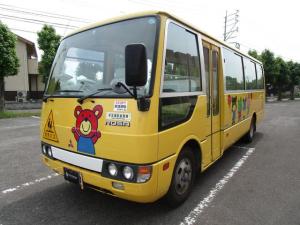 三菱ふそう ローザ ロング幼児車