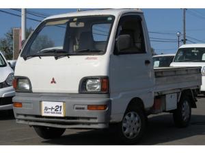 三菱 ミニキャブトラック ベースグレード セレクト4WD 三方開 荷台ガード 荷台マット