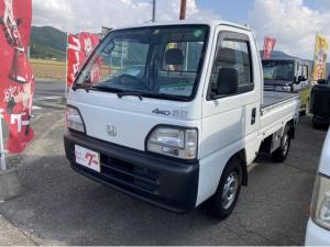 ホンダ アクティトラック  4WD 軽トラック エアコン 5速ミッション