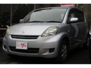 トヨタ パッソ X CD 電動格納ミラー ETC
