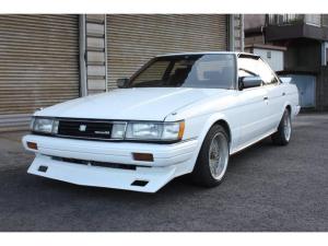 トヨタ マークII GTツインターボ 5速