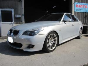 BMW 5シリーズ 525i Mスポーツパッケージ