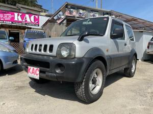スズキ ジムニーワイド JM 1300cc5速4WD