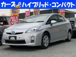 トヨタ プリウス L SDナビ/スマートキー/プッシュスタート