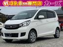 三菱/eKワゴン M