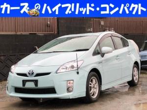 トヨタ プリウス S ナビ TV ABS エアB アルミ PS PW