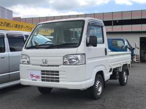 ホンダ アクティトラック SDX 5MT エアコン パワステ 荷台ランプ