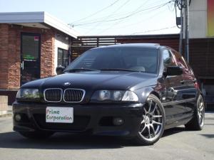 BMW 3シリーズ 325iM公認改ピロ車高調E46M3用S54Egゲトラグ6速