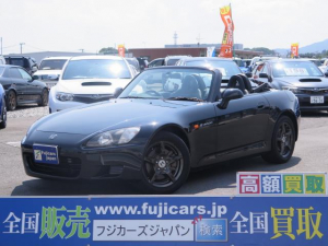 iホンダ S2000 レザーシート 純正16AW 純正マフラー HID