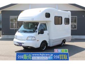 マツダ ボンゴトラック AtoZ アミティRR FFヒーター 冷蔵庫 マックスファン