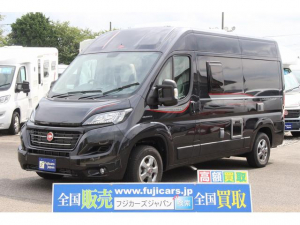 フィアットその他 デュカト ローラーチーム リビングストーンK3 新車