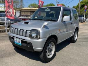 スズキ ジムニー XG 5速 4WD