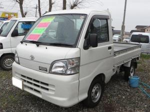 トヨタ ピクシストラック スペシャル エアコン・パワステバージョン 3方開 4WD オートマ エアコン