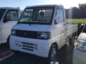 三菱 ミニキャブトラック  4WD AC AT AW