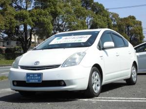 トヨタ プリウス S 純正HDDナビ プッシュエンジンスタート スマートキー