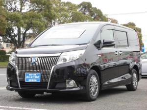 トヨタ エスクァイア ハイブリッドXi お買い得価格