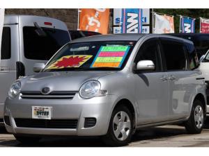 トヨタ シエンタ Xリミテッド パワースライドドア キーレス ナビ フルセグ DVD再生 AUX ETC 電格ミラー ヘッドライトレベライザー フロアマット ドアバイザー 安心のタイミングチェーン式