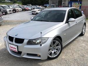 BMW 3シリーズ 320i Mスポーツパッケージ HDDナビ バックモニター
