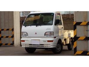 三菱 ミニキャブトラック TL 4WD 5速 AC PS Tベル交換済