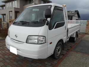 日産 バネットトラック  GL 5FエアコンCD