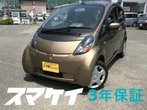 三菱 アイ ビバーチェ 3年無料保証付き 禁煙車 ナビ ワンセグ ETC