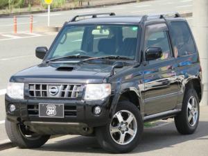 日産 キックス RX 4WDターボ SDナビTVDVD可ETC タイミングベルトウォーターポンプ交換済 シートヒーター キーレス/スペアキー