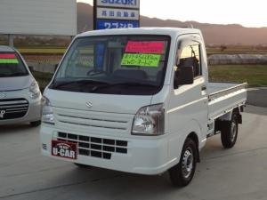 スズキ キャリイトラック KCエアコン・パワステ 2WD オートマ車