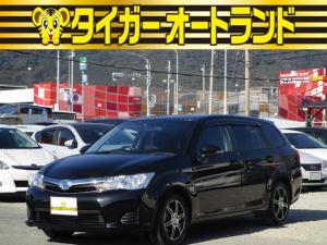 トヨタ カローラフィールダー ハイブリッドG スマートキー プッシュスタート アイドリングストップ 純正SDナビ CD DVD再生 フルセグ Bluetooth バックカメラ エコモード EVモード HID ETC タイミングチェーン