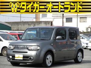日産 キューブ 15X Mセレクション 福祉車両 アンシャンテ スライドアップシート インテリキー プッシュスタート メモリーナビ DVD CD フルセグ Bluetooth バックカメラ タイミングチェーン