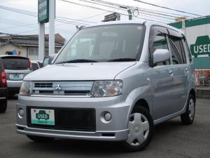 三菱 トッポ M 純正CDチューナー 運転席シートリフター キーレス