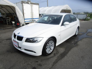 BMW 3シリーズ 320i メモリーナビ スマートキ プッシュスタート ETC