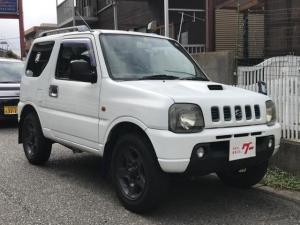 スズキ ジムニー XC 4WD オートマ 社外ワンセグTV ETC