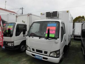 日産 アトラストラック 冷蔵冷凍車 2トン積み冷凍車 標準キャブ ショートボデー