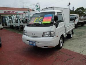 マツダ ボンゴトラック 平ボデー 新免許対応 5トン以下 フラットロ-