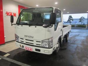 いすゞ エルフトラック フルフラットロー キーレス ETC 1.5t