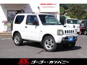 スズキ ジムニー XC 保証付 4WD ターボ キーレス 純正アルミホイール CDオーディオ ABS パワステ エアコン パワーウィンドウ 運転席エアバッグ 助手席エアバッグ